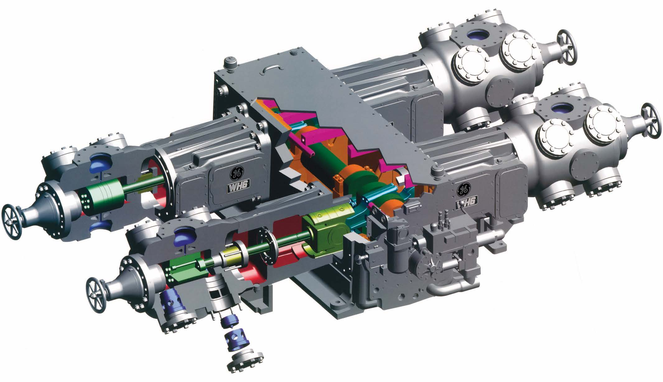 Reciprocating Compressor  U2013 He